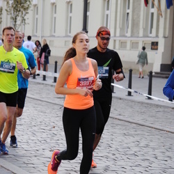 11th Danske Bank Vilnius Marathon - Indre Vaškeviciute (3997)