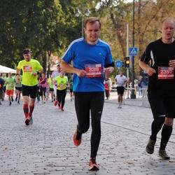 11th Danske Bank Vilnius Marathon - Tomas Toleikis (3319)