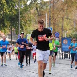 11th Danske Bank Vilnius Marathon - Andrius Kuzminskas (2740)