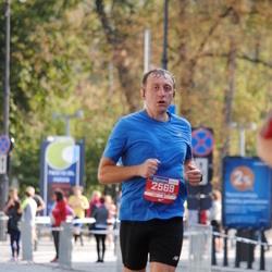 11th Danske Bank Vilnius Marathon - Dmytro Zolotko (2569)