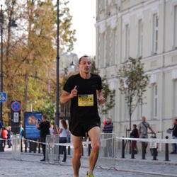 11th Danske Bank Vilnius Marathon - Egle Krištaponyte (75154)