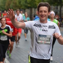 11th Danske Bank Vilnius Marathon - Martynas Žibuda (4904)