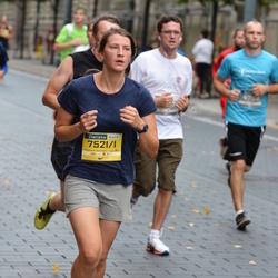 11th Danske Bank Vilnius Marathon - Živile Miežyte (75211)