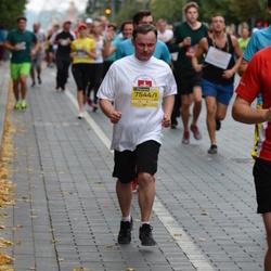 11th Danske Bank Vilnius Marathon - Vytautas Mizaras (75441)