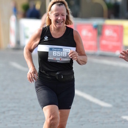 11th Danske Bank Vilnius Marathon - Ann Mortlock (6518)