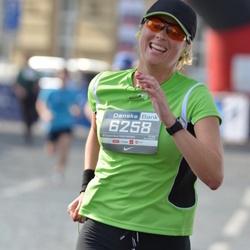 11th Danske Bank Vilnius Marathon - Skaiste Malevskiene (6258)