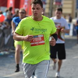 11th Danske Bank Vilnius Marathon - Arnas Repecka (2918)