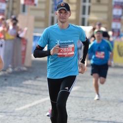 11th Danske Bank Vilnius Marathon - Andrejus Zemitan (2856)