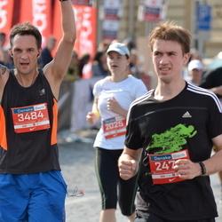 11th Danske Bank Vilnius Marathon - Evaldas Meškele (3484)