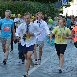 11th Danske Bank Vilnius Marathon - Rimantas Juozas Vaicenavicius (2756), Viktorija Drobisevskaja (10890)