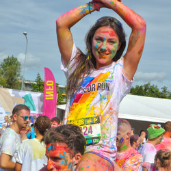 The Color Run Lithuania