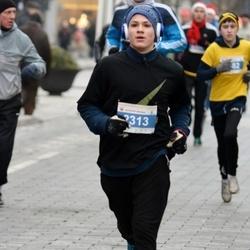 Perskindol kalėdinis bėgimas - Stanislaw Pokorski (2313)
