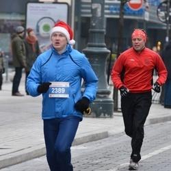Perskindol kalėdinis bėgimas - Giedrius Geniušas (2389)