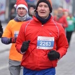 Perskindol kalėdinis bėgimas - Tumas Beinortas (2263)