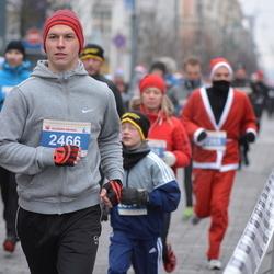 Perskindol kalėdinis bėgimas - Gaudentas Zenkevecius (2466)