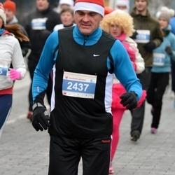 Perskindol kalėdinis bėgimas - Jevgenijus Liachovicius (2437)