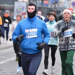 Perskindol kalėdinis bėgimas - Dovydas Švetkauskas (2385)