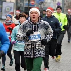 Perskindol kalėdinis bėgimas - Arvydas Strazdas (2516)