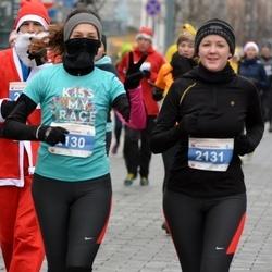 Perskindol kalėdinis bėgimas - Dalia Triponaite (2131)