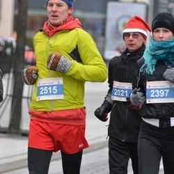 Perskindol kalėdinis bėgimas - Gediminas Jasas (2515)