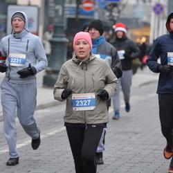 Perskindol kalėdinis bėgimas - Juste Bataitiene (2327)