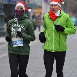 Perskindol kalėdinis bėgimas - Lina Žemaityte Kirkman (2193)