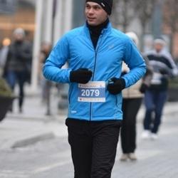 Perskindol kalėdinis bėgimas - Jurij Astafjev (2079)