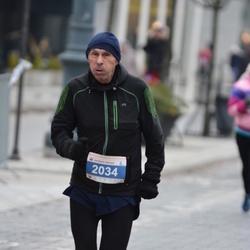 Perskindol kalėdinis bėgimas - Jonas Vilcinskas (2034)
