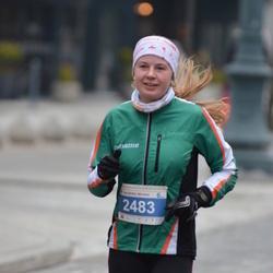 Perskindol kalėdinis bėgimas - Algirda Zaliauskaite (2483)