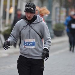 Perskindol kalėdinis bėgimas - Maksim Kupcov (2121)