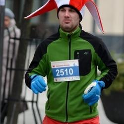 Perskindol kalėdinis bėgimas - Žilvinas Urbas (2510)