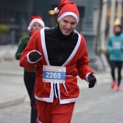 Perskindol kalėdinis bėgimas - Viktor Mažeiko (2265)