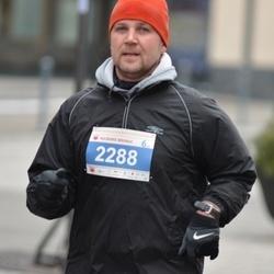 Perskindol kalėdinis bėgimas - Mindaugas Gudaitis (2288)
