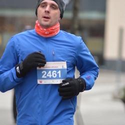 Perskindol kalėdinis bėgimas - Vytautas Kaminskas (2461)