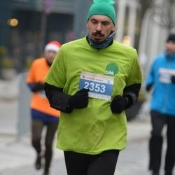 Perskindol kalėdinis bėgimas - Algirdas Juozenas (2353)