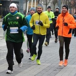 Perskindol kalėdinis bėgimas - Andrius Petronis (2233)