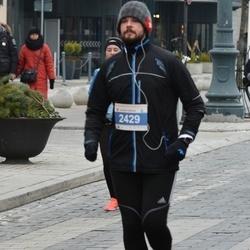 Perskindol kalėdinis bėgimas - Nerijus Petrauskas (2429)
