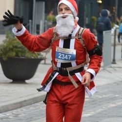 Perskindol kalėdinis bėgimas - Rokas Kontvainis (2347)