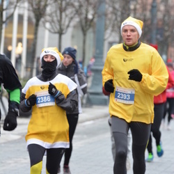 Perskindol kalėdinis bėgimas - Gediminas Astrauskas (2393)