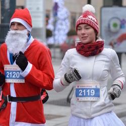 Perskindol kalėdinis bėgimas - Toma Joneikyte (2119)