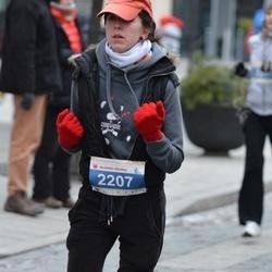 Perskindol kalėdinis bėgimas - Giedre Staišiunaite (2207)