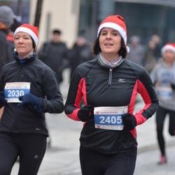 Perskindol kalėdinis bėgimas - Jurgita Metiunaite (2405)