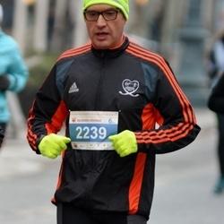 Perskindol kalėdinis bėgimas - Chris Turner (2239)
