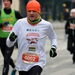Perskindol kalėdinis bėgimas - Dainius Petkevicius (2)