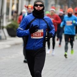Perskindol kalėdinis bėgimas - Mantas Volungevicius (635)
