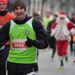 Perskindol kalėdinis bėgimas - Donatas Martišauskas (66)