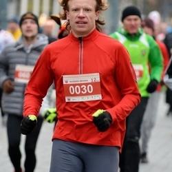 Perskindol kalėdinis bėgimas - Dovydas Sankauskas (30)