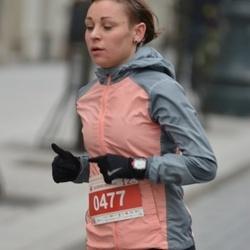 Perskindol kalėdinis bėgimas - Monika Vilcinskaite (477)