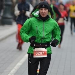 Perskindol kalėdinis bėgimas - Josifas Alševskis (207)