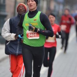 Perskindol kalėdinis bėgimas - Jevgenijus Tolstokorovas (401)